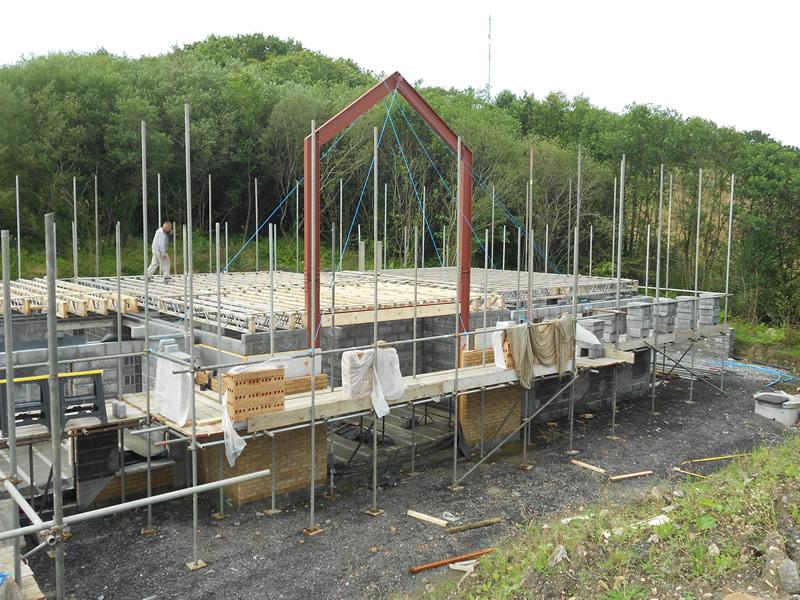 Build right Building Services Ltd
